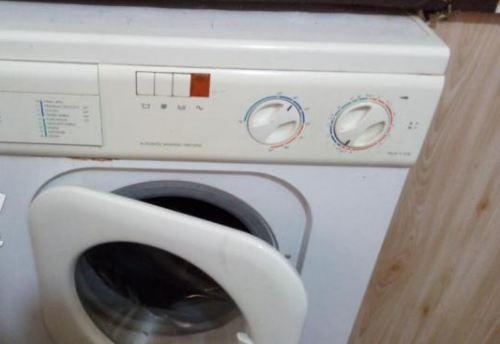 نمایندگی تعمیرات ماشین لباسشویی بهی در اصفهان