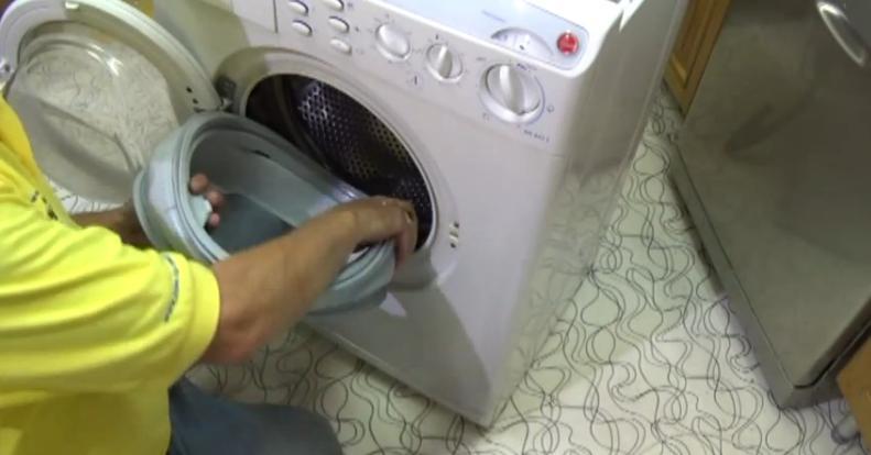 نمایندگی تعمیرات ماشین لباسشویی زیرووات در اصفهان