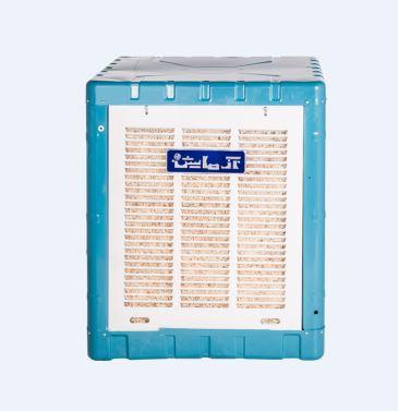 نمایندگی تعمیر کولر آبی آزمایش در اصفهان